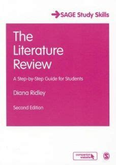 Problem in literature review